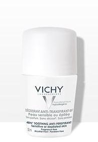 VICHY Deo empfind Haut Anti-Transpi Roll-on 50 ml