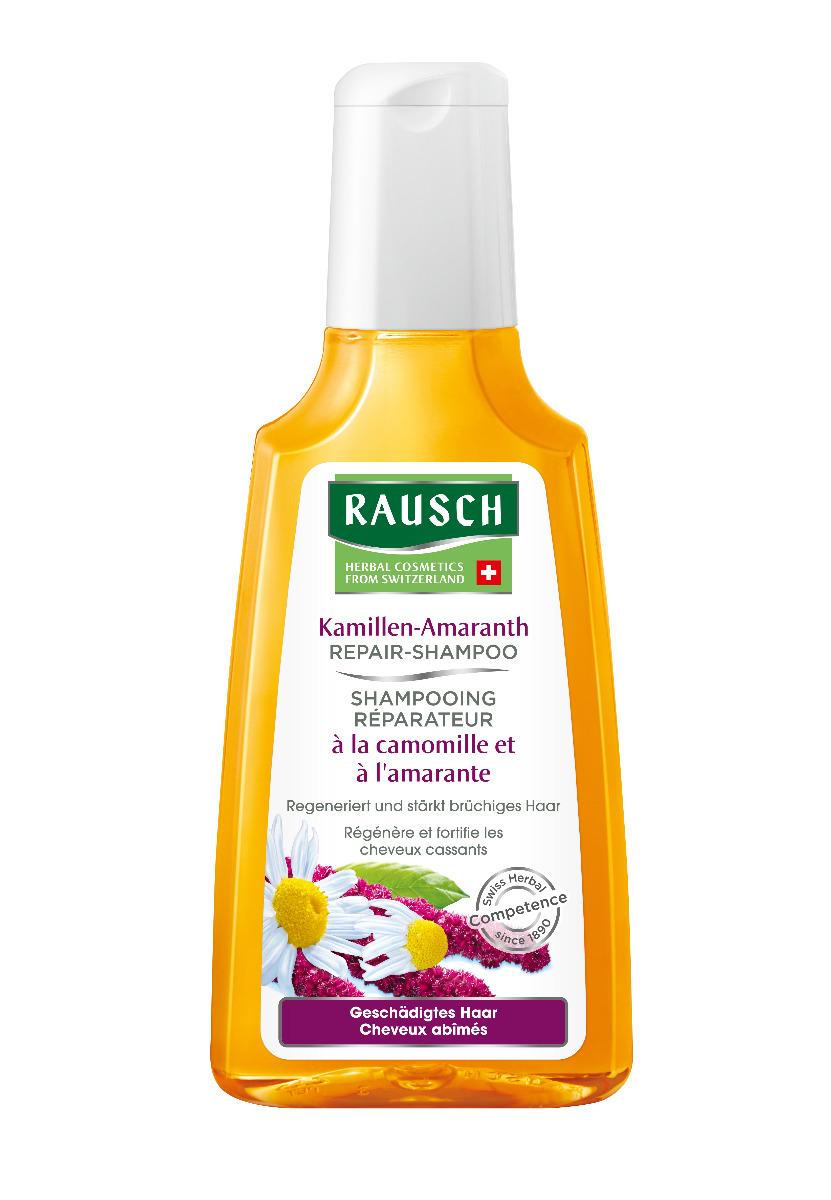 RAUSCH Kamillen-Amaranth REPAIR-SHAMP 200 ml