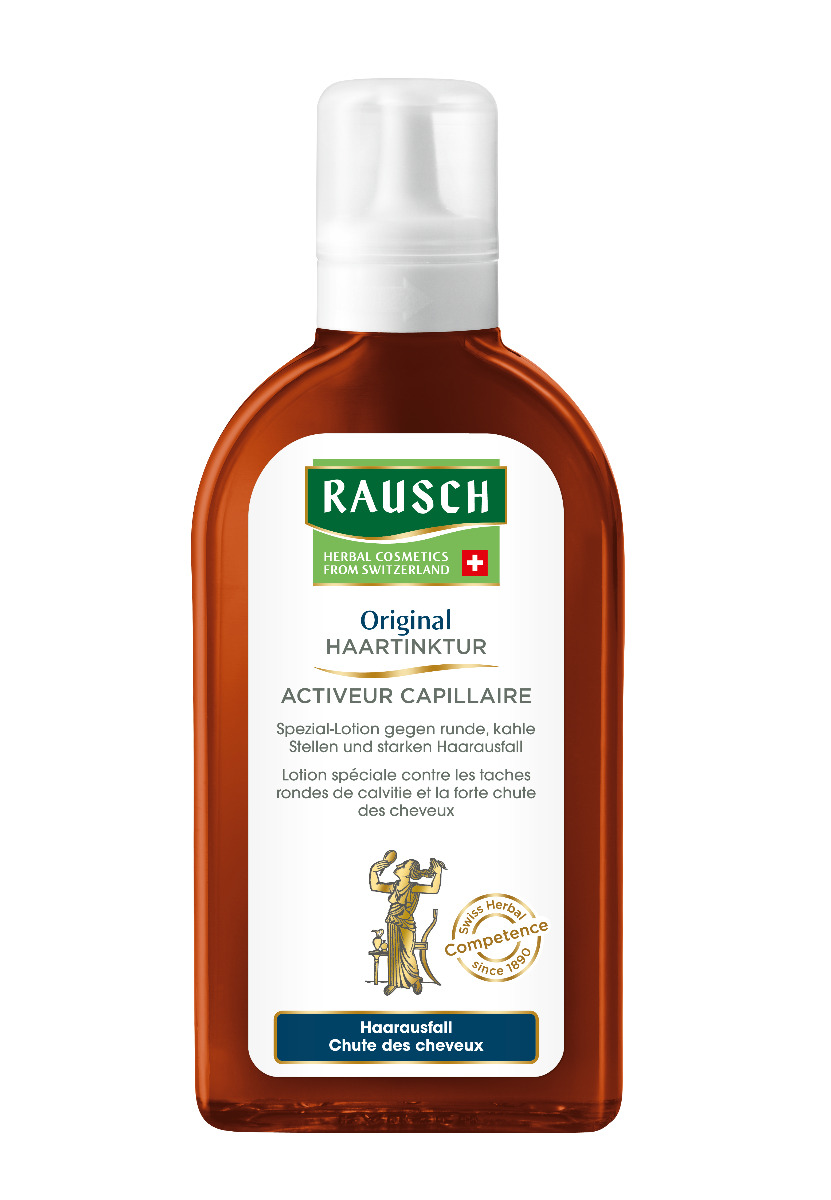 RAUSCH Original HAARTINKTUR 200 ml