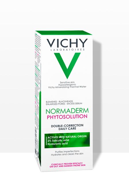 VICHY Normaderm Phytosolution Gesichtspfl DE 50 ml