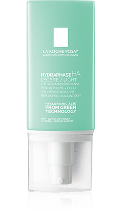 ROCHE POSAY Hydraphase HA Leicht 50 ml