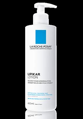 ROCHE POSAY Lipikar Milch -200 ml