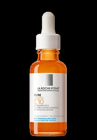 ROCHE POSAY Redermic Pure Vitamin C10 Serum 30 ml
