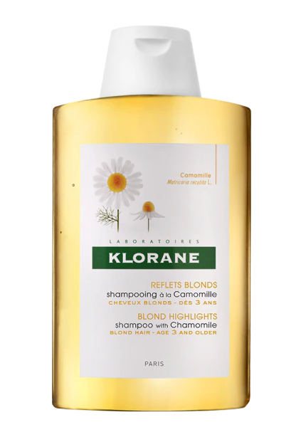 KLORANE Kamille-Shampoo 200 ml