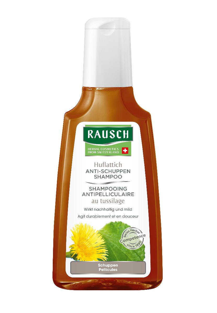 RAUSCH Huflattich ANTI-SCHUPPEN SHAMP 200 ml