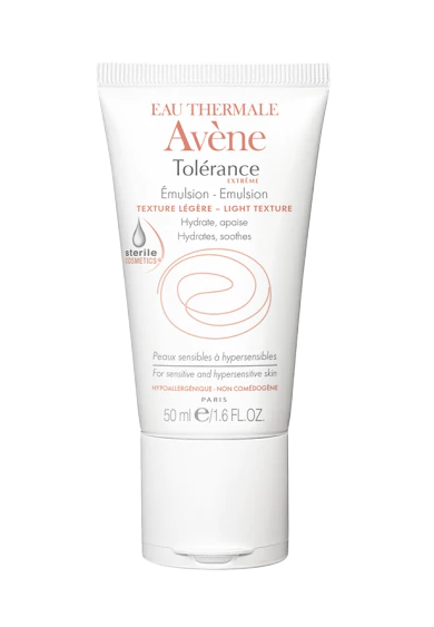 AVENE Tolérance extrême 50 ml-Emulsion