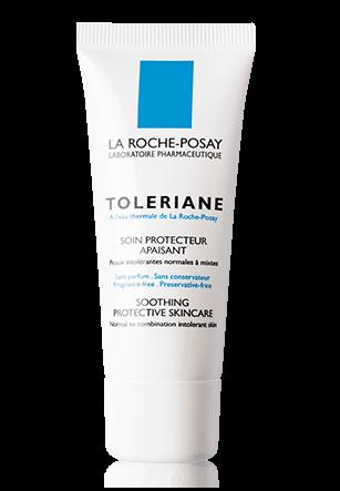 ROCHE POSAY Tolériane sensitive Creme Tb 40 ml
