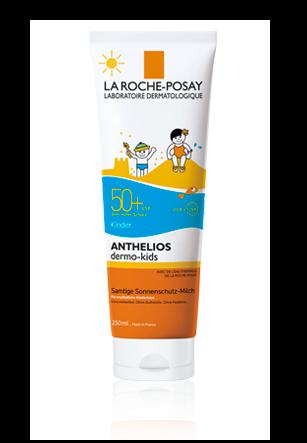 ROCHE POSAY Anthélios D-kids Milch 50+ -100 ml