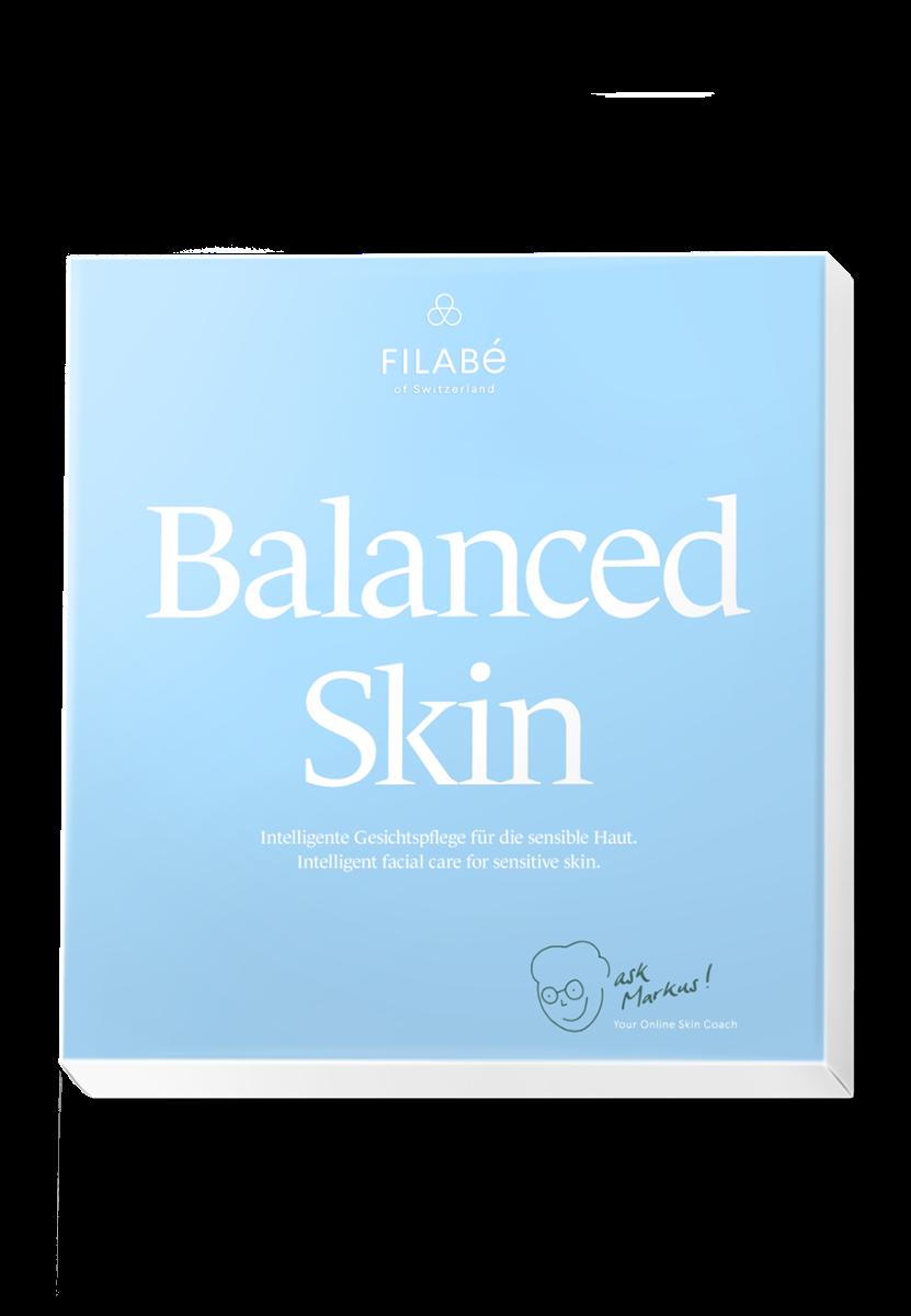 FILABE Balanced Skin 28 Stk