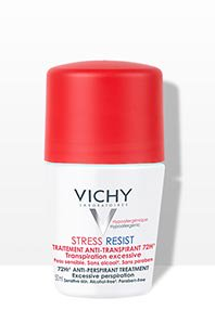 VICHY Deo Stress Resist Roll-on 50 ml
