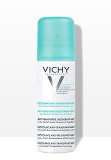 VICHY Deo Anti-Flecken Spr 125 ml