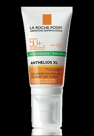 ROCHE POSAY Anthelios Gel Creme Tb 50 ml-SPF 50+