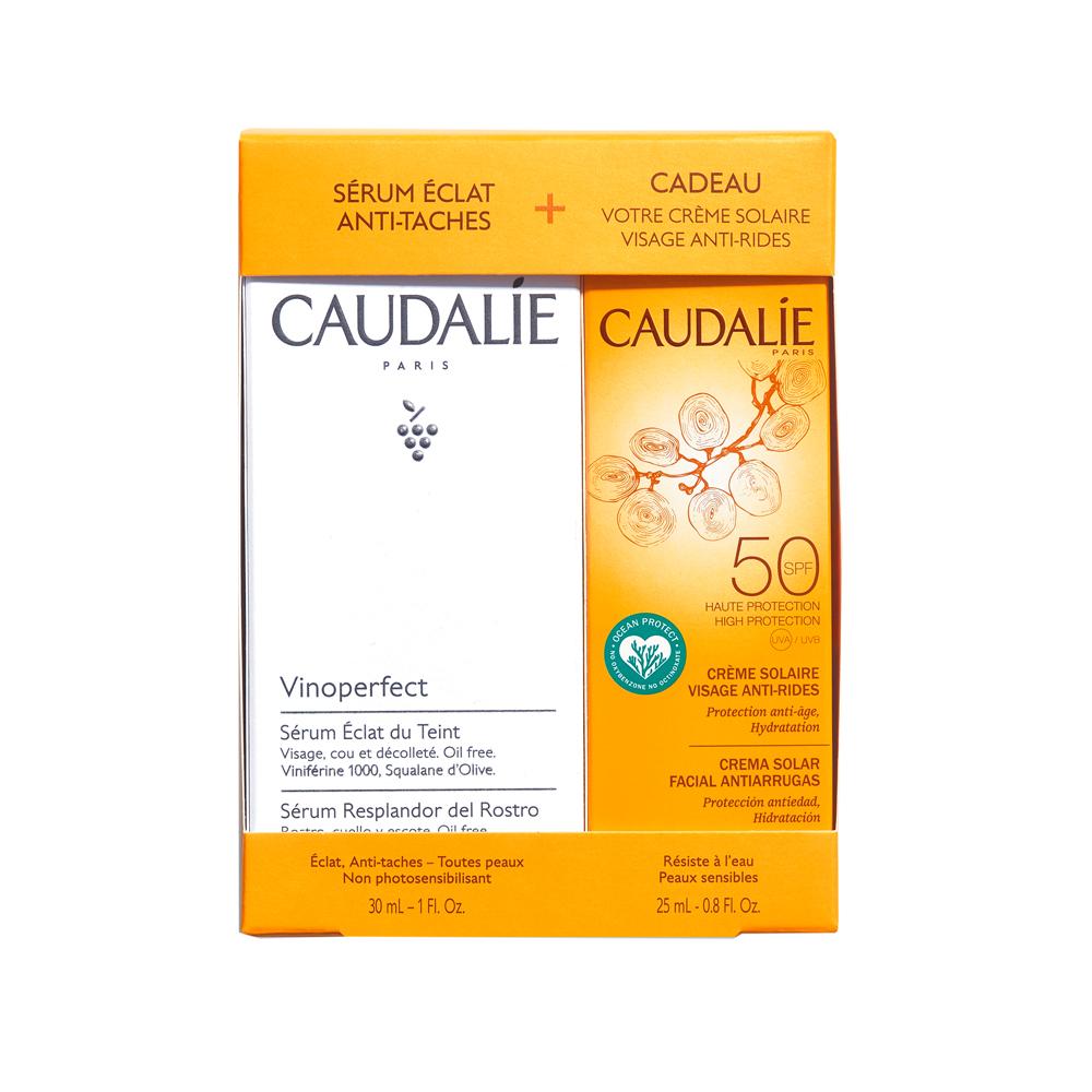 CAUDALIE VINOPERFECT Serum Eclat 30 ml Sommerset