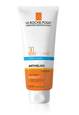 ROCHE POSAY Anthelios Milch 30 Eco-tube 250 ml