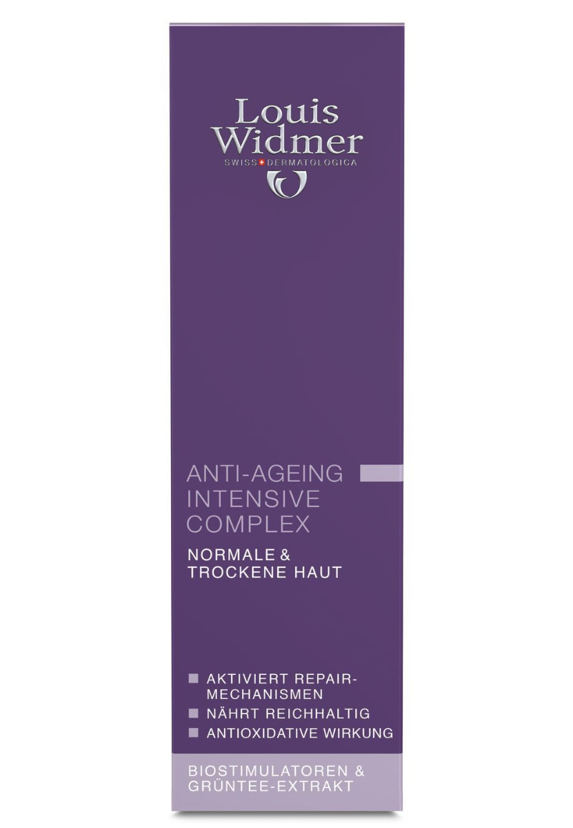 Louis Widmer Anti Age Skin Complex mP 30ml