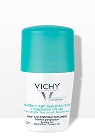 VICHY Deo Anti-Transpirant Roll-on 50 ml