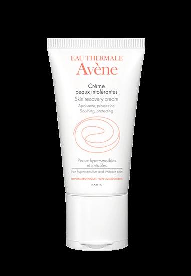 AVENE Creme überempfindl Haut 50 ml-Leicht
