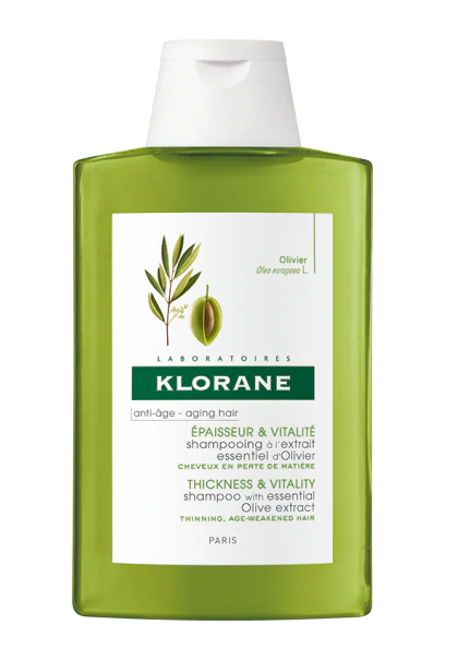 KLORANE Oliven-Shampoo 200 ml