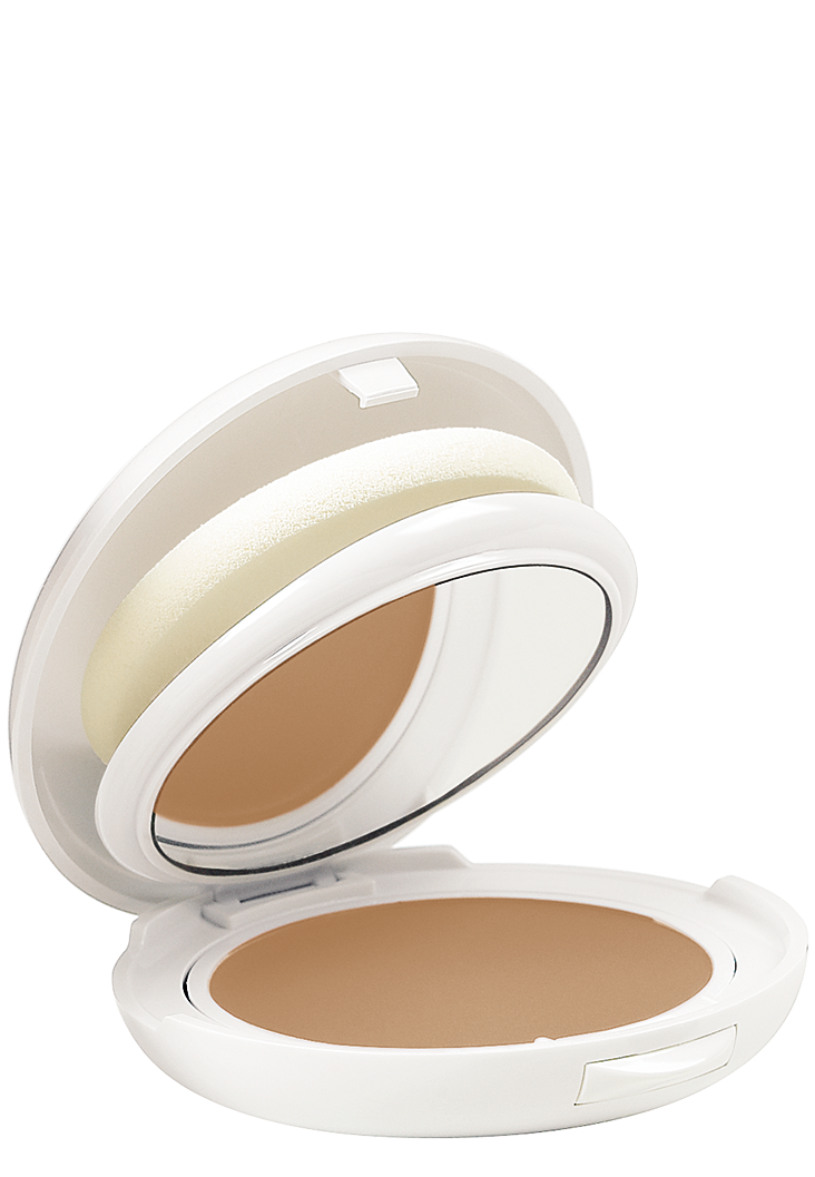 AVENE SUN Kompaktsonnencreme  SPF50+ 10 g-Sand