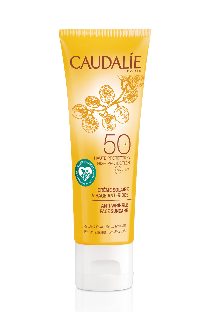 Caudalie Sonnencreme Gesicht SPF 50 50ml