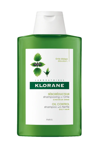 KLORANE Brennnessel Shampoo 200 ml